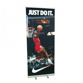 Classic Pull Up Banner