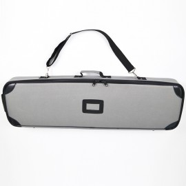 Carry Canvas Hard Case