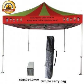 Economic 3m x 4.5m Tent