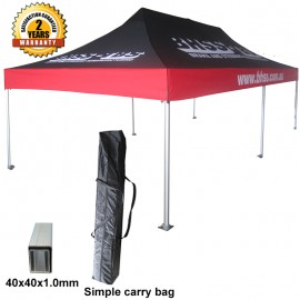 Economic 3m x 6m Tent