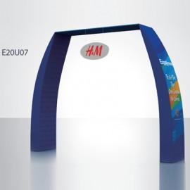 LED 3D Arch