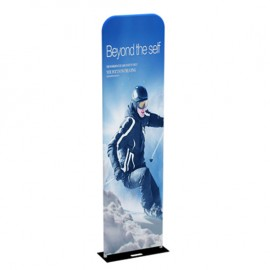 Luxury EZ Tube Banner Stand