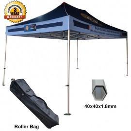 Popular 3m x 4.5m Tent