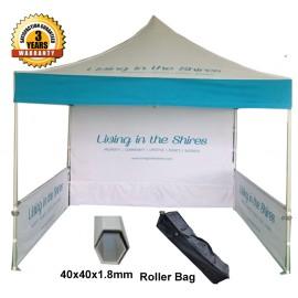 Popular 3m x 3m Tent