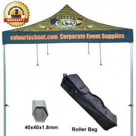 Popular 3m x 6m Tent