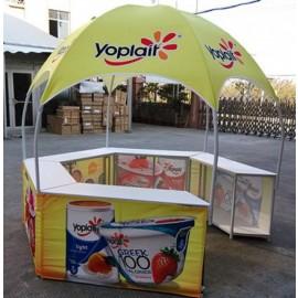 Promo Dome Tent