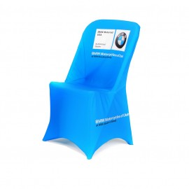 Stretch Fit Chair Cover