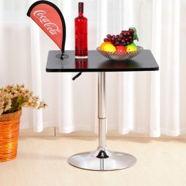 Table Teardrop Flag