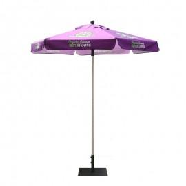 Hexgon Aluminum AD Umbrella