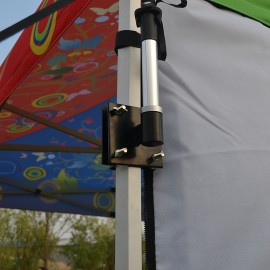 Tent Flagbase