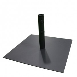 Umbrella Metal Plate